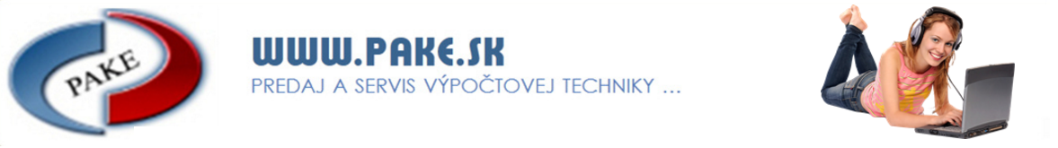 www.pake.sk